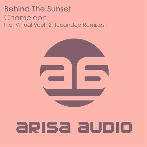 BEHIND THE SUNSET – CHAMELEON (ORIGINAL MIX)