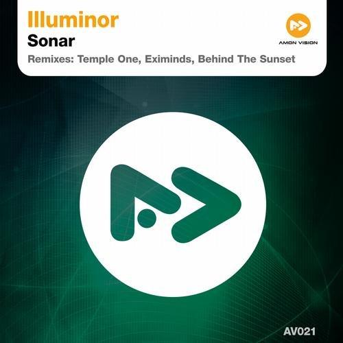 ILLUMINOR – SONAR (BEHIND THE SUNSET REMIX)